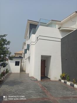 Nicely Built Three Bedroom Semi Detached, Lekki Phase 1, Lekki, Lagos, Semi-detached Duplex for Sale
