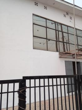 Open Plan Office / Warehouse, Masha, Surulere, Lagos, Warehouse for Rent