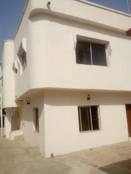 Luxury 6bedroom Duplex, Wuse 2, Abuja, Semi-detached Duplex for Rent