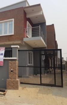 Luxury 3bedroom Flats, Millennium Estate, Gbagada Phase 1, Gbagada, Lagos, Flat for Rent