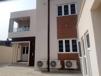 Luxury 4bedroom Duplex, Awuse Estate, Opebi, Ikeja, Lagos, Semi-detached Duplex for Rent