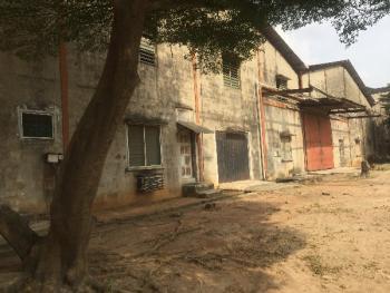 1400 Sqm Warehouse, Alimosho Road, Akowonjo, Alimosho, Lagos, Warehouse for Rent