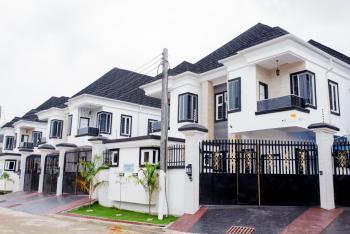 4 Bedroom Semi Detached Duplex, Chevy View Estate, Lekki Phase 2, Lekki, Lagos, Semi-detached Duplex for Sale