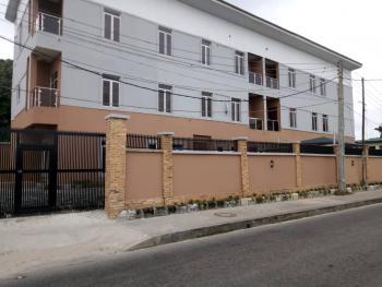4 Bedroom Semi Detached Town House, Okotie Eboh, Falomo, Ikoyi, Lagos, Semi-detached Duplex for Sale