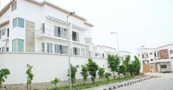 Waterfront Apartment, Banana Island, Ikoyi, Lagos, Flat / Apartment for Sale