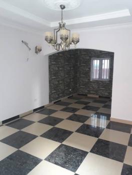Decent 2bedroom Ground Floor Flat, University View Estate, Sangotedo, Ajah, Lagos, Flat for Rent