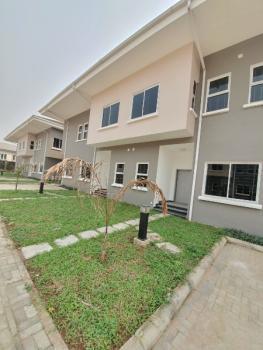 Brand New  Modern 4 Bathroom Semi Detached Duplex with Bq, Earls Court Estate, Lekki Phase 1, Lekki, Lagos, Semi-detached Duplex for Sale