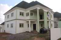 5 Bedroom Duplex, , Lokogoma District, Abuja, 5 Bedroom, 4 Toilets, 4 Baths House For Sale