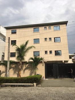 Block of 6 Units of 3 Bedroom Flat, All Rooms Ensuite with 1 Room Bq, Opposite Four Point Hotel, Oniru, Victoria Island (vi), Lagos, Flat for Rent