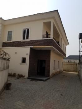 Spacious 5 Bedroom Fully Detached Duplex, Ikota, Ikota, Lekki, Lagos, Detached Duplex for Rent