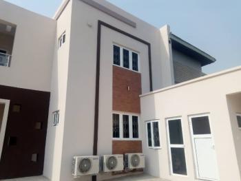 3 Bedroom Duplex+ Room Bq, Opebi, Ikeja, Lagos, House for Rent