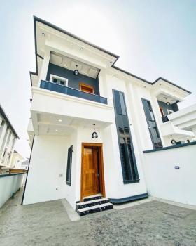 Luxury 4 Bedroom Semi Detached, Osapa, Lekki, Lagos, Semi-detached Duplex for Sale