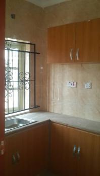 Newly Built 1bedroom with High End Modern Facilities in Serene Environment, Via Berger, Ojodu Berger, Ojodu, Lagos, Mini Flat for Rent