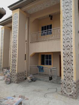 Brand New 3 Bedroom Flat, Oke Afa, Isolo, Lagos, Flat for Rent