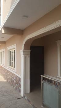Newly Built 2 Bedroom with Modern Facilities, Serene Estate Via Berger  Ojodu,, Ojodu, Lagos, Flat for Rent