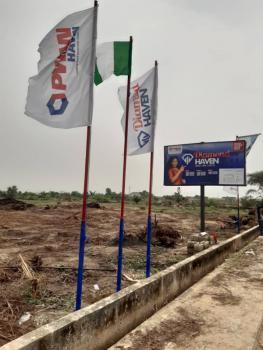 Diamond Haven Estate, Abijo Gra, Abijo, Lekki, Lagos, Mixed-use Land for Sale