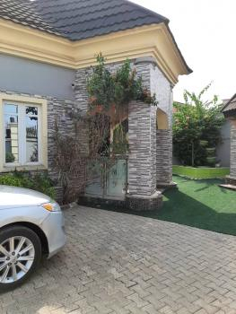 5 Bedroom Fully Detached House with Gym House, Goodwill Estate, Ojodu, Lagos, Detached Bungalow for Sale