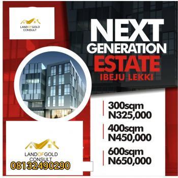100% Dry Land, Mafogunde, Ibeju Lekki, Lagos, Mixed-use Land for Sale