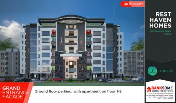 2nd Avenue Apartments, 2nd Avenue Apartment, Old Ikoyi, Ikoyi, Lagos, Semi-detached Duplex for Sale