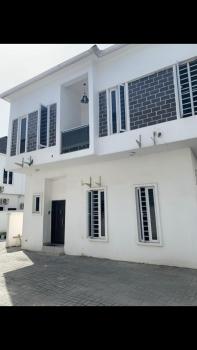 Luxury 4 Bedroom Detached Duplex with a Bq, Megamound Estate, Ikota, Lekki, Lagos, Detached Duplex for Sale