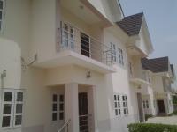 Newly Built Terrace Duplexes With Modern Features, Gwarinpa Estate, Gwarinpa, Abuja, 4 Bedroom, 5 Toilets, 4 Baths House For Sale