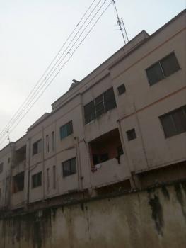 14 Flats of 2 Bedroom, Alaba, Ojo, Lagos, Block of Flats for Sale