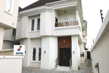 Detached Four (4) Bedroom Duplex, Divine Homes, Thomas Estate, Ajah, Lagos, Detached Duplex for Sale