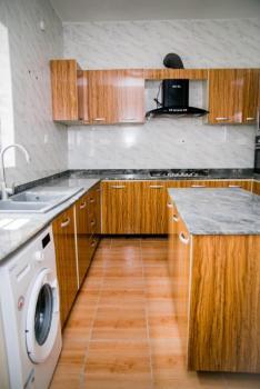 Newly Built 5 Bedroom Fully Detached Duplex with a Room Boys Quarter, Chevy View Estate Chevron, Lekki, Lagos, Detached Duplex for Sale