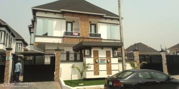Newly Built 4 Bedroom Semi Detached Duplex with Bq, Bera Estate, Off Chevron Drive, Lekki, Lagos, Semi-detached Duplex for Rent