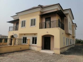 Brand New Luxury 4bedroom Duplex, Pearly Nuga Estate,  Behind Shoprite, Sangotedo, Ajah, Lagos, Flat for Rent