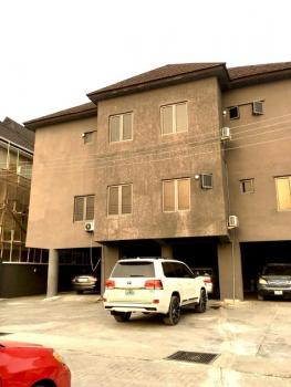 Luxury 2 Bedroom Apartment with Excellent Facilities, Chisco Road, Ikate Elegushi, Lekki, Lagos, Flat for Rent