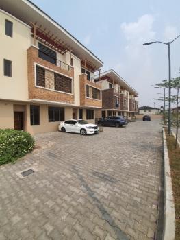 4 Bedroom, Ikate Elegushi, Lekki, Lagos, Terraced Duplex for Sale