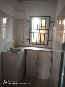 Amazing Self-contained, 12 China Close, Jahi, Abuja, Flat for Rent