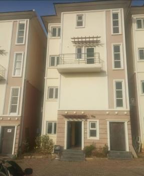 4 Bedroom Terraced Duplex, Brains and Hammers Estate, Galadimawa, Abuja, Terraced Duplex for Sale
