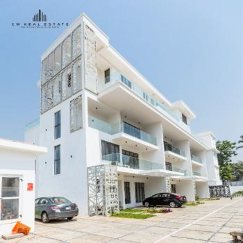 Premium 4 Bedroom Terraced House, Old Ikoyi, Ikoyi, Lagos, Terraced Duplex for Sale