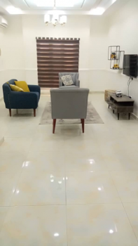 Luxury Well Furnished and Serviced Apartment, Mabuchi, Abuja, Hotel / Guest House Short Let