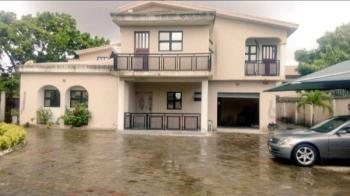Fully Detached 5 Bedroom Duplex, Ado, Ajah, Lagos, Detached Duplex for Sale