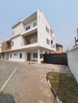 4 Bedroom Semi Duplex, Ikate Elegushi, Lekki, Lagos, Semi-detached Duplex for Sale