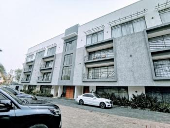 Tastefully Finished 4 Bedroom Pent House, Ikoyi, Lagos, House for Rent