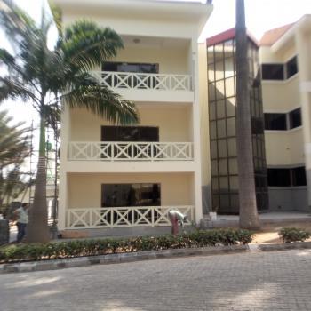 3 Bedroom Flat, Maitama District, Abuja, Mini Flat for Rent