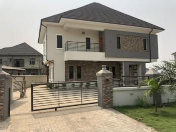 5 Bedroom Detached Duplex with Laundry Room, Box Room and Study, Lake View Park 1, Ikota, Lekki, Lagos, Detached Duplex for Sale