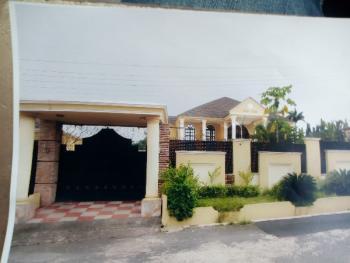 Newly Built 6 Bedroom Detached Duplex with 3 Bq on 5plots of Land., Alesinloye Gra, Jericho, Ibadan, Oyo, Detached Duplex for Sale