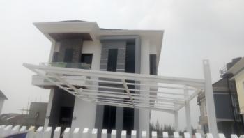 Newly Built 5 Bedroom Duplex with 1 Room Bq, Megamound Estate, Lekki County Homes, Ikota Villa Estate, Lekki, Lagos, Detached Duplex for Sale