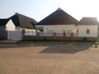 Exquisitely Built And Finished Luxury Bungalow With Penthouse, Gwarinpa Estate, Gwarinpa, Abuja, 5 Bedroom, 5 Toilets, 5 Baths House For Sale