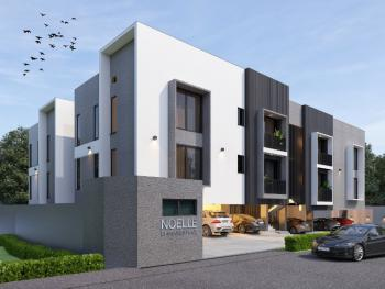 Modern Live / Work, 4 Bedroom Apartment with Work Space, Morgan Street, Morgan Estate, Ojodu, Lagos, Flat / Apartment for Sale