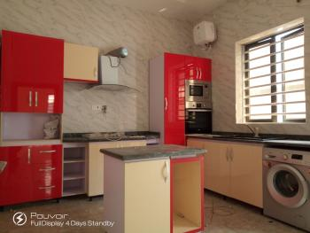 Top Notch 2 Bedroom Fully Detached Duplex with Bq & 24hrs Power, Ikota Villa Estate, Lekki, Lagos, Detached Duplex for Sale