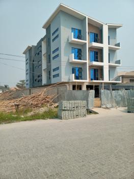 Brand New, Luxury 2 Bedroom Apartments, Bridgegate Estate, Agungi, Lekki, Lagos, Block of Flats for Sale