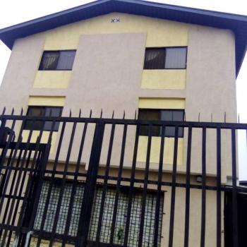 a Block of Story Building on 3 Floors, Along Water Works Road Elliot, Iju-ishaga, Agege, Lagos, Block of Flats for Sale
