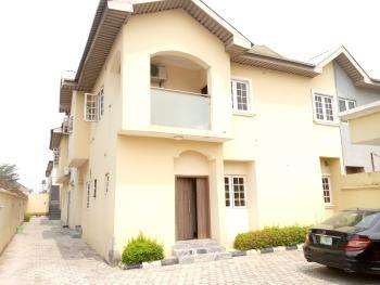 Nicely Built 3 Bedroom Flat, Lekki Phase 1, Lekki, Lagos, Flat for Rent