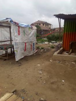 Bareland Measuring 340sqm Good for Commercial Use, Along Pen Cinema Agege, Agege, Lagos, Commercial Land for Sale